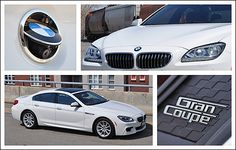 2013 #BMW 650i xDrive Gran Coupe Review | Auto123.com - The 650i Gran Coupe was released to compete directly with the Audi A7 and Mercedes-Benz CLS-Class. As far as a grand touring saloon goes, I'm not sure the BMW is at the top of the pack; however, when it comes to sporty driving dynamics the BMW has it in the bag.