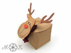 Elch-Box Rudolpho | Miri's Kreativblog                                                                                                                                                                                 Mehr                                                                                                                                                                                 Mehr