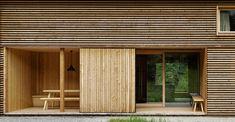 Gallery of House in Tschengla / Innauer-Matt Architekten - 11