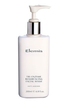 The best face wash ever, this bottle of magic lasts forever, since you only have to use a tiny bit of it. Put it on, wait a few minutes, and you can really feel it working.