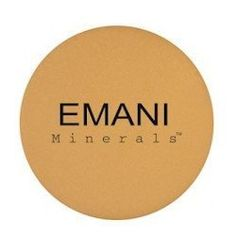 Emani Flex Minerals Pressed Foundation  294 Deep Golden * This is an Amazon Affiliate link. Check out the image by visiting the link.