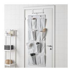 СТУК Подвесной модуль д/обуви/16карманов IKEA В 16 карманах достаточно места для обуви и различных мелочей.