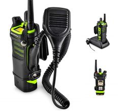 Motorola Two Way Radio For Rugged Carry, Rotating Metal Belt Clip - Fire Police Case Firefighter Tools, Police Radio, Do It Yourself Organization, Surveillance Equipment, 3d Modelle, Duty Gear, Two Way Radio, Metal Belt, Search And Rescue