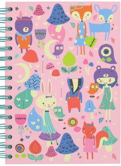 print & pattern: PAPERCHASE - foxtrot