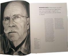 """Fehlerbekenntnisse. Das spannende Buch von """"imulse"""": 91 Unternehmer reden Klartext, darunter auch Werner Deck. Es ist mir eine Ehre, zwischen so vielen herausragenden Unternehmern, über meinen größten Fehler zu berichten."""
