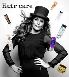 I am Mafalda: Hair care - Cuidados com o cabelo