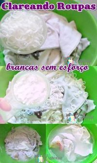 Como clarear roupas brancas de forma econômica e sem esforço Wood Crafts, Diy And Crafts, Flylady, Personal Organizer, Home Hacks, Clean House, Housekeeping, Cleaning Hacks, Helpful Hints