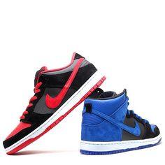 Nike SB Dunk 'J-Pack' - Order Online at Flight Club