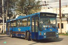 Arnhem trolleybus