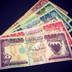Bahrain Currency