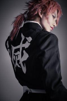 Demon Slayer: Kimetsu no Yaiba, Sabito / 时透无一郎w - Demon Slayer: Kimetsu no Yaiba bookmarks / つんのこっ!Tổng hợp những màn cosplay đẹp nhất của các nhân vật trong Kimetsu no Yaiba Cosplay Anime, Epic Cosplay, Male Cosplay, Cosplay Makeup, Amazing Cosplay, Cosplay Outfits, Demon Slayer, Slayer Anime, Otaku Anime