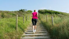 """Why """"exercise snacking"""" -- short, intense workouts -- might be best for those fighting Type 2 diabetes:"""