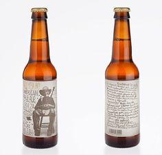 Au Yeah! Beer Bottles