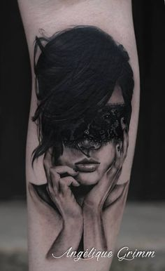 Tattoo done by Angelique Grimm at Grimm's Tattoo  Follow her on instagram : @angeliquegrimmtattoo and facebook : https://www.facebook.com/AngeliqueGrimmTattoo?utm_content=bufferc807d&utm_medium=social&utm_source=pinterest.com&utm_campaign=buffer Done with Hustle Butter Deluxe and Killer Ink Tattoo supplies