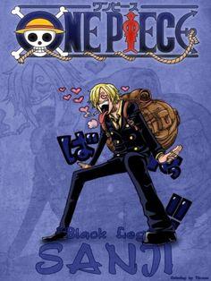One Piece: Sanji
