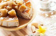 Resep Apple Pie Cheesecake Istimewa Indonesian Recipes, Indonesian Food, Allrecipes Apple Pie, Apple Pie Cheesecake, Cooking, Desserts, Kitchen, Tailgate Desserts, Deserts