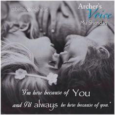 #ArchersVoice