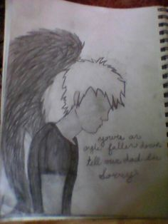 What do you think? Im actually proud of it! :)