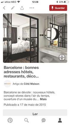 Restaurants, A 17, Stores, Bunk Beds, Bathrooms, Design Ideas, Bedroom, Interior, Furniture