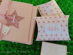 twinkle twinkle little star-paper-pillows Twinkle Twinkle Little Star, Favors, Gift Wrapping, Pearls, Paper, Gifts, Sugar, Pillows, Gift Wrapping Paper
