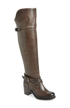 Frye 'Kelly' Over the Knee Boot (Women) available at #Nordstrom