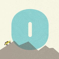 O is for off-road • dustin wallace for wallace design house