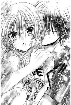 Обмани меня! | Do xx to Me! | Watashi ni xx Shinasai! (Юкина и Шигуре)
