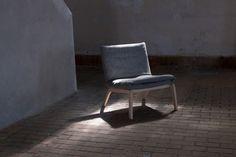 Futo chair. Design: Silje Nesdal.