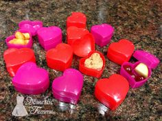 Valentine's Day Lunch Surprise #Idea #Ideas #School #Lunchbox #Kid #Kids #Food #Easy #Simple #Quick #Cheap