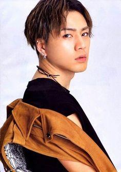 Mystic Messenger, 3代目j Soul Brothers, Kento Nakajima, How To Look Handsome, Japanese Men, Big Love, Japanese Artists, Cute Guys, Make Me Smile