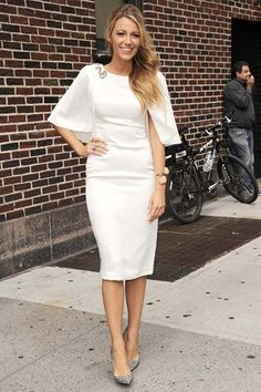 Best dressed of the week From vogue