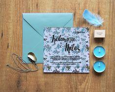 Wedding Blog Italia - Non solo Wedding: Partecipazione di matrimonio Social? No, grazie.
