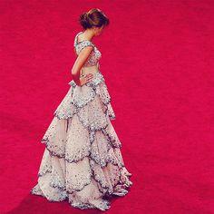 beautiful, dress, miley cyrus, noiva