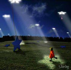 Starling child