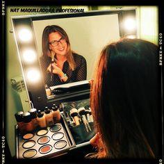 Para estrenar el nuevísimo Cantoni Blog en  Español, entrevistamos a Natalia Taramazzo, alias Nat #Maquilladora Profesional, que nos habló de su relación de #amor muy especial... ¡No te lo pierdas!  www.cantonishop.es/blog/8-razones-para-enamorarse-la-historia-de-nat-maquilladora-profesional-y-cantoni