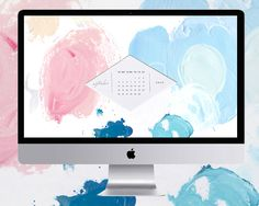 Happy September! Enjoy this pretty desktop calendar and phone wallpapers! Access the... Read more »