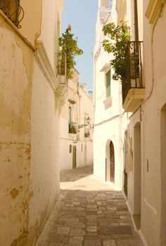 Holiday Travel Guide: Puglia Part Two - Arianna's Daily