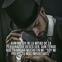 La imagen puede contener: 1 persona, barba y texto Millionaire Mentor, Millionaire Quotes, Wise Quotes, Success Quotes, Inspirational Quotes, Harvey Specter Quotes, Reflection Quotes, Coach Quotes, Postive Quotes