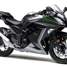 2015 Kawasaki Ninja 300