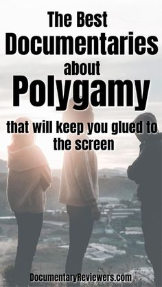 These documentaries about polygamy are shocking and captivating. They provide an amazing glimpse into some of the most notorious cults and religions, as well as some really interesting polygamous communities. Best Documentaries On Netflix, Most Interesting Documentaries, Polyamory Quotes, Netflix Shows To Watch, Amazon Prime Shows, Good Movies To Watch, Acting Tips, Heavy Metal Music, French Films