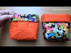 Patchworkposer - gratis mønster fra HANNES Patchwork - YouTube
