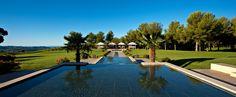 HOTEL DU CASTELLET ***** en vente privée chez VeryChic - Ventes privées de voyages et d'hôtels extraordinaires