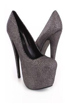 9e32de8abfd 25 parasta kuvaa  Grey high heels – 2019