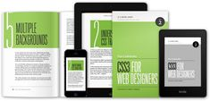 CSS3 for Web Designers by Dan Cederholm #DOEBibliography