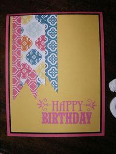 You're Amazing Quatrefancy Birthday
