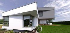 RD OHBA - Family house, Bratislava, Slovakia Bratislava Slovakia, Home Fashion, Garage Doors, Mansions, House Styles, Outdoor Decor, Design, Home Decor, Mansion Houses
