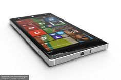 NOKIA LUMIA 830 is the latest Smartphone of the Nokia series that was launched in September 2014.