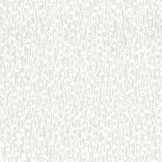 Cascade Glitter Effect Wallpaper in Grey design by York Wallcoverings