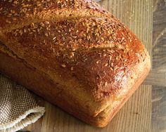 We love this loaf because of its unbeatable texture, deep rye flavor, and versatility.