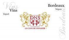 La Cave de Dynastie s'installe sur les allées Tourny à Bordeaux. Il vendra du vin exclusivement aux professionnels du vin chinois. Ce qui est une première.